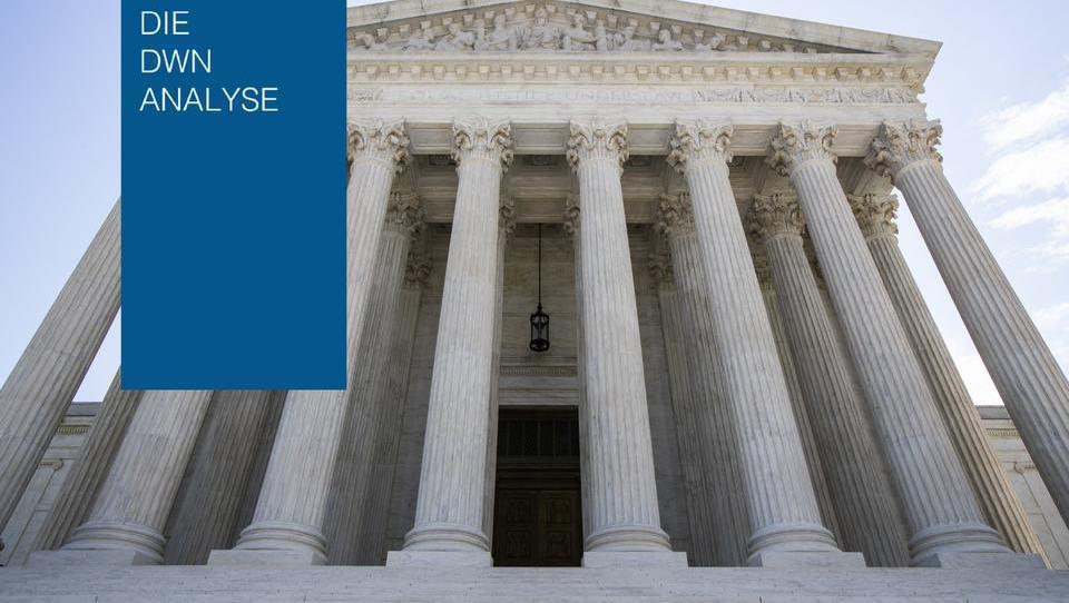 Letzte konservative Bastion gefallen: Oberstes Gericht entscheidet gegen Trump - seine Abwahl rückt immer näher