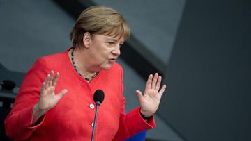 "Corona-Leaks: Mitarbeiter im Innenministerium fordert ""gesonderte Untersuchung"" gegen Merkel"