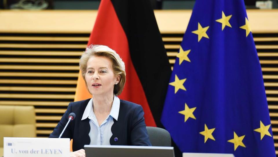 Ursula von der Leyen holt deutsche Top-Juristin in Expertengruppe
