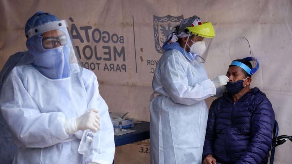 Kolumbien: Kartelle töten Bürger, die sich nicht an Corona-Regeln halten