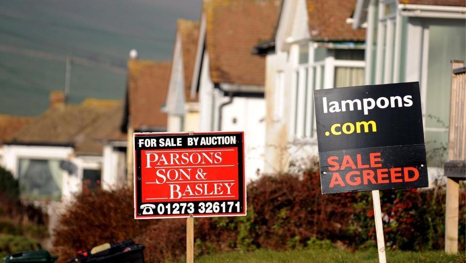 Reiche Russen kaufen teure Immobilien in London, aber das gefällt vielen Briten nicht