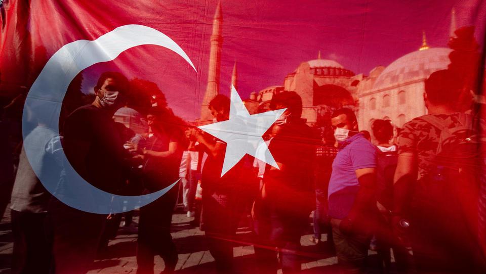 Türkei kündigt bisher größten Corona-Kontrollen an, Bürger sind begeistert