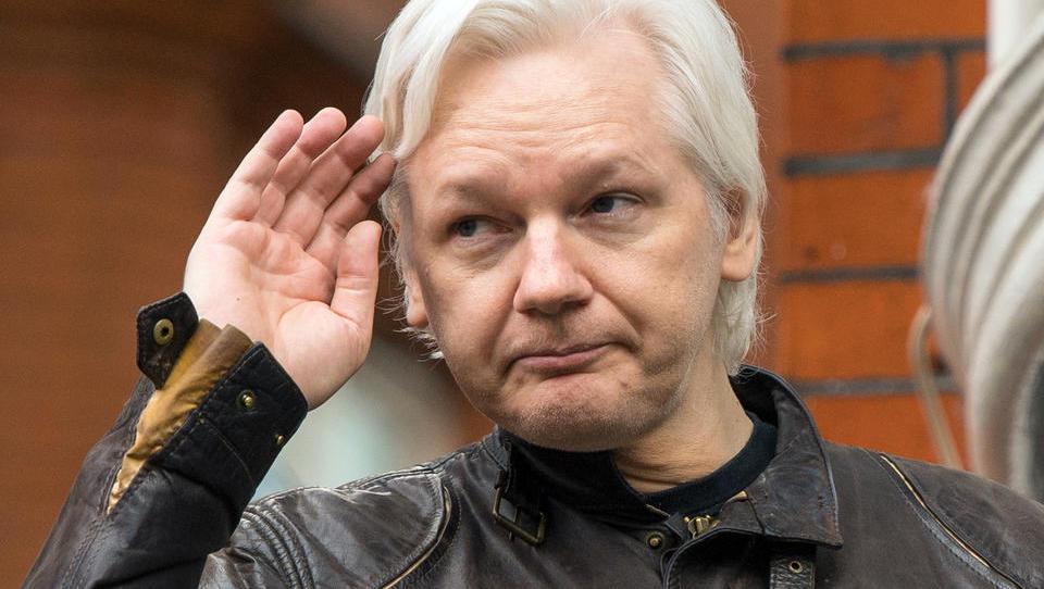 Wikileaks: Assange erhält wichtigen deutschen Friedenspreis