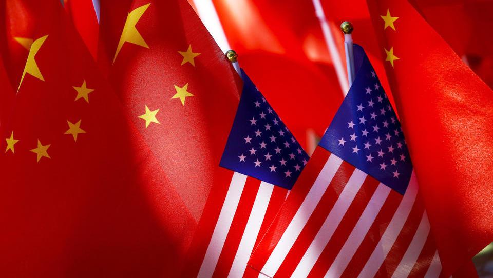 Trump treibt die technologische Abkopplung der USA von China voran