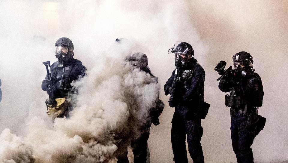US-Experten warnen vor Inlands-Terrorismus vor der US-Wahl