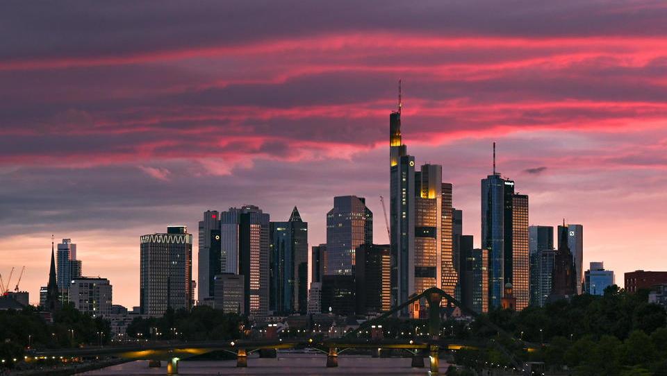 Banken verlagern Milliarden-Summen nach Deutschland wegen Brexit