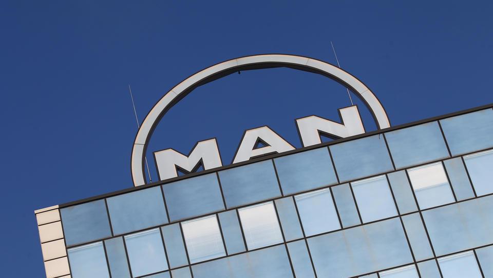 Massenentlassung bei MAN: Betriebsrat zieht gegen Konzernführung vor Gericht