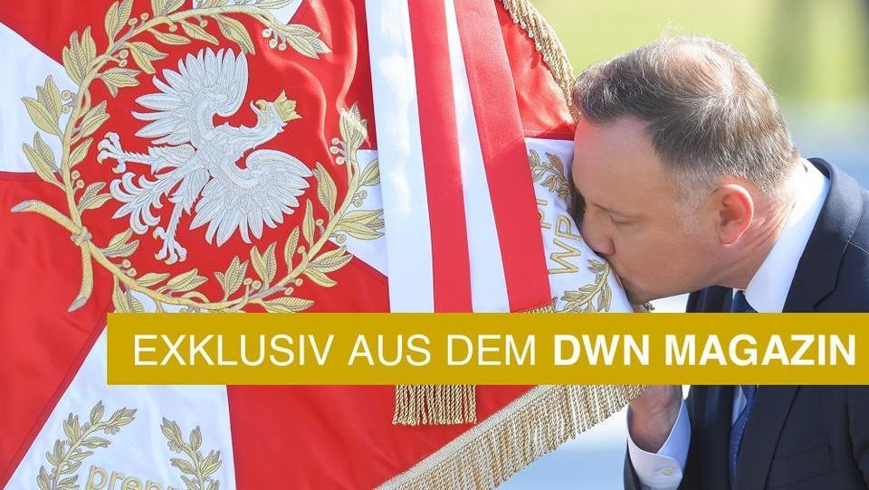 Polen bleibt eine Erfolgsgeschichte für Europa – trotz ständiger Querelen