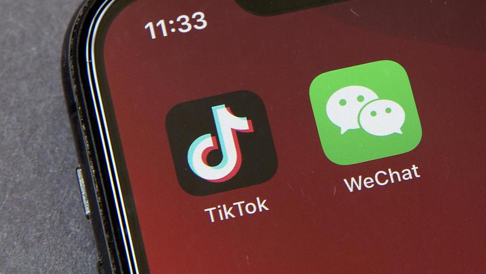 Technologische Abkopplung: US-Regierung droht mit Verbot chinesischer Apps