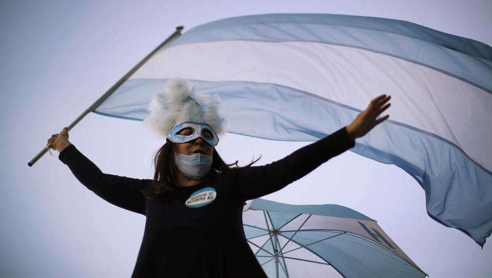 Gläubiger fliehen aus argentinischen Staatsanleihen