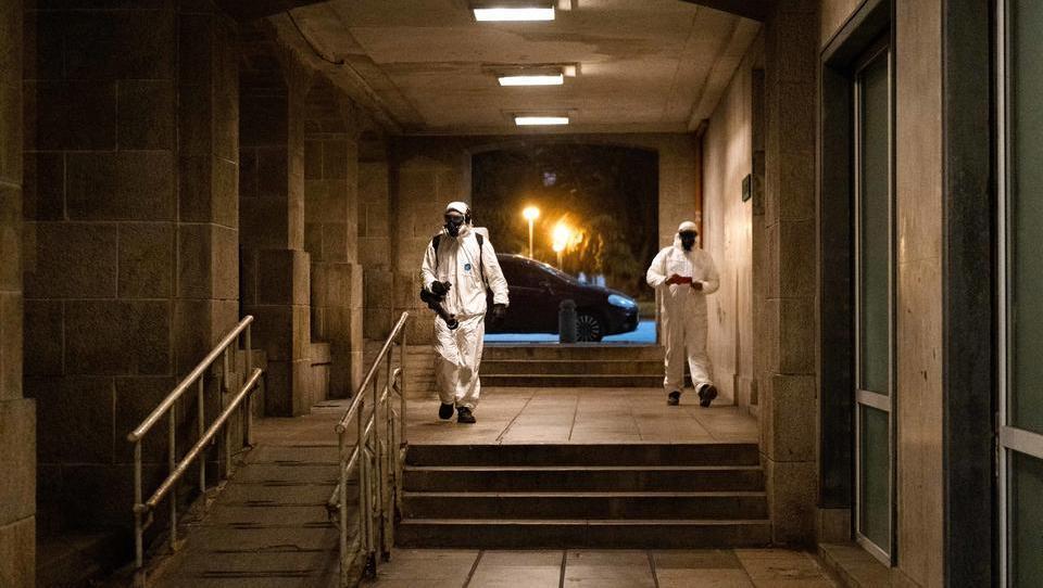 Virus-Ticker: Bald 200.000 Amerikaner infiziert - Arzneimittelbehörde erteilt Notfall-Genehmigung für Plasma-Therapie