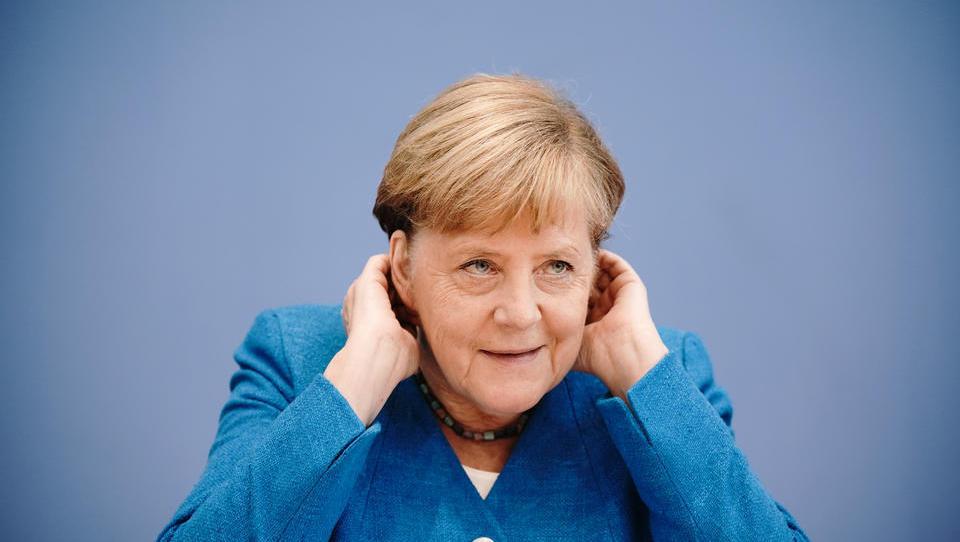 """""""Gesonderte Untersuchung"""" gegen Merkel wegen Corona-Desaster gefordert"""