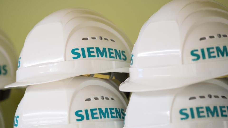 Siemens zahlt bis zu 1.000 Euro Corona-Bonus