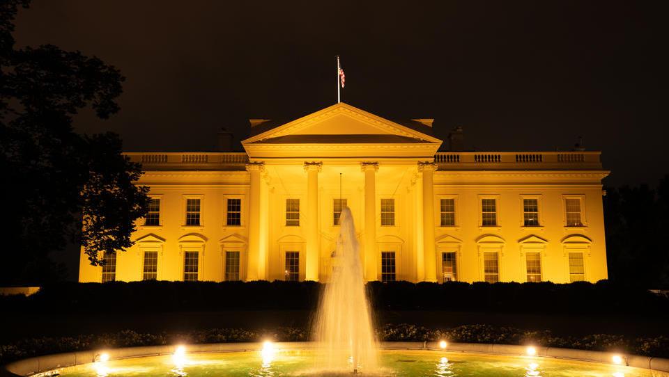 """""""The Great Decline"""": Es gibt Anzeichen für das Ende der USA als Weltmacht"""