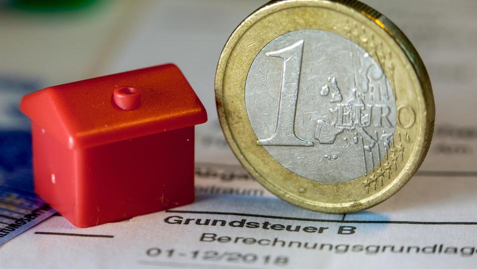 Grundsteuer-Chaos: Vermieter und Mieter müssen sich auf höhere Abgaben einstellen