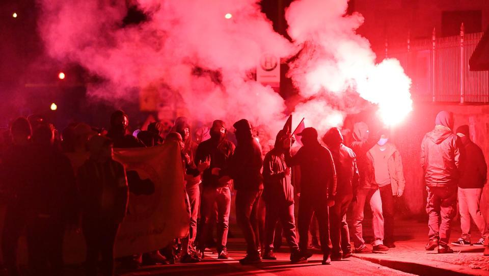 Ausnahmezustand in Leipzig wegen Antifa-Gewalt, doch die Bundesregierung schweigt