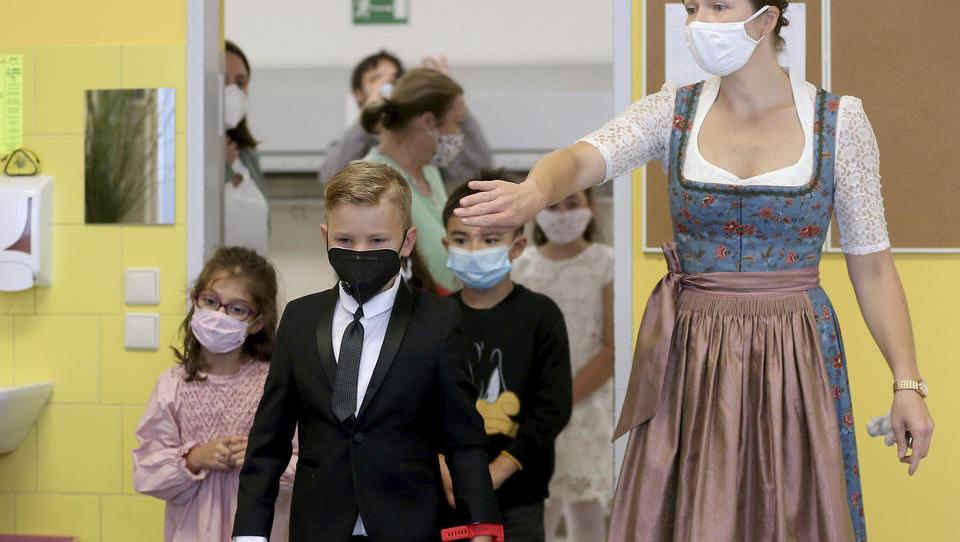 Österreich meldet steigende Fallzahlen: Wien entwickelt sich zum Zentrum der Pandemie