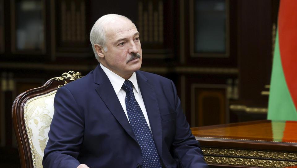 Weissrussland-Proteste: Lukaschenko beschuldigt USA