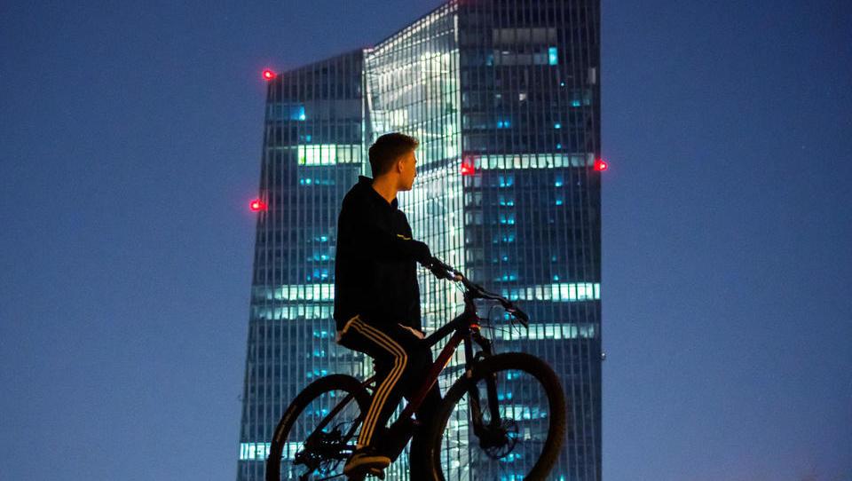 Insider: Neuer Richtungsstreit an der Spitze der EZB ausgebrochen