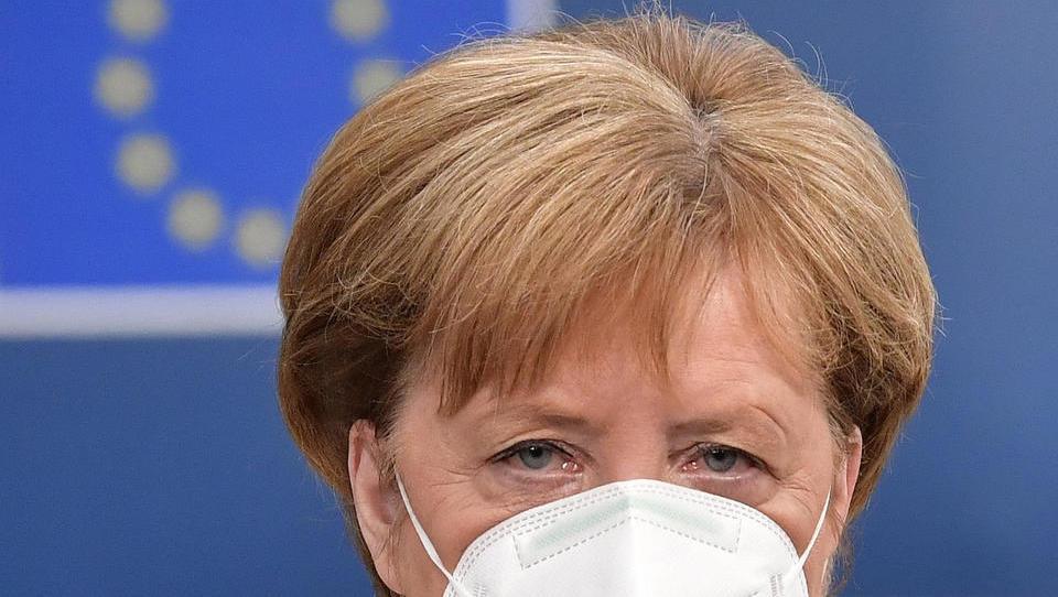 """Merkel zu Weißrussland: """"Unser Herz schlägt mit den friedlich Demonstrierenden"""""""