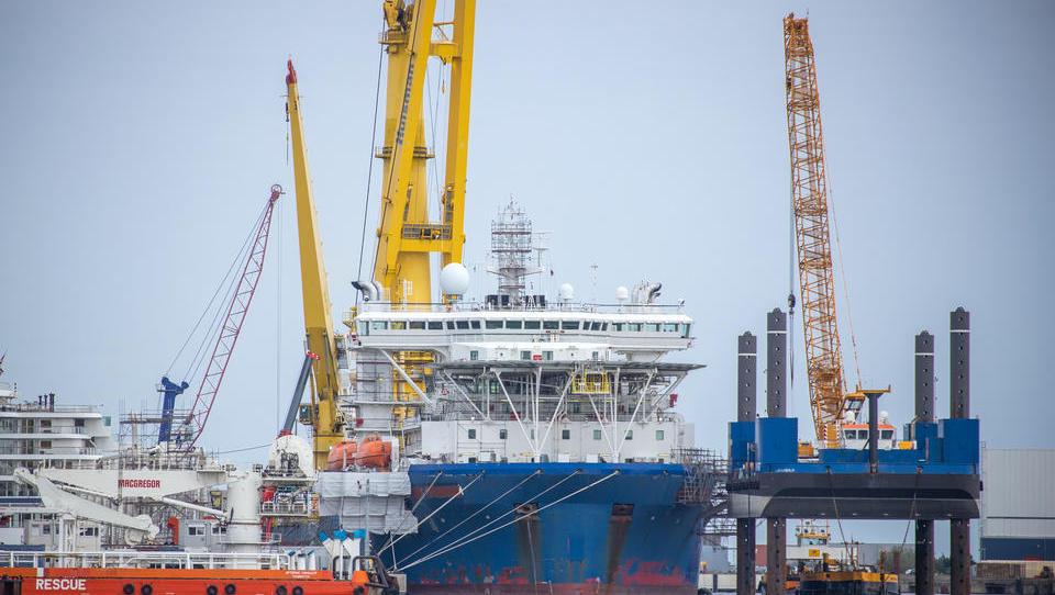 Nord Stream 2: Ein Verzicht kostet Deutschland Milliarden und unterläuft die Klima-Ziele