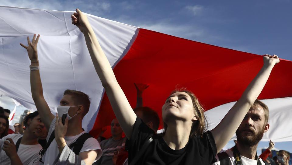 Ein Licht im Osten, Teil eins: Warum die Weißrussen die Solidarität Europas verdienen