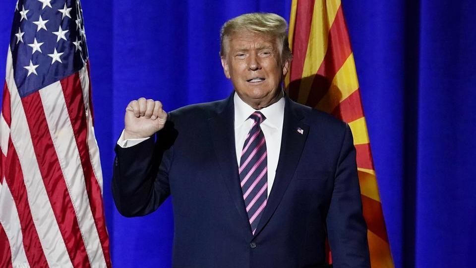 FBI verhinderte Gift-Anschlag auf US-Präsident Trump