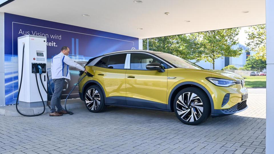 Rekord bei Anträgen für Elektroauto-Kaufprämie