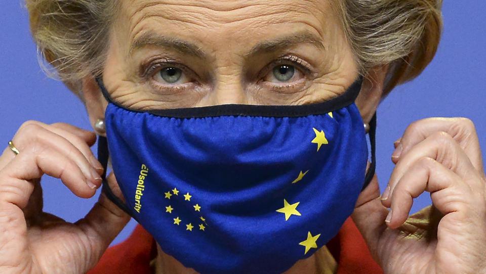 """Kritik wird lauter: EU erdrückt den Mittelstand mit """"grünem Bürokratiemonster"""""""