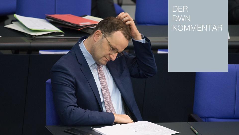 """Explosive ARD-Sendung: """"Keine Übersterblichkeit durch Corona"""""""
