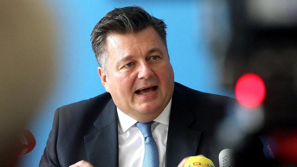 """Nur ein Untersuchungsausschuss kann die Mär vom """"Sturm auf den Reichstag"""" aufklären"""