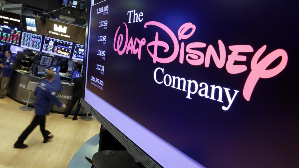 Couch statt Kino: Corona zündet den Turbo für Disney+
