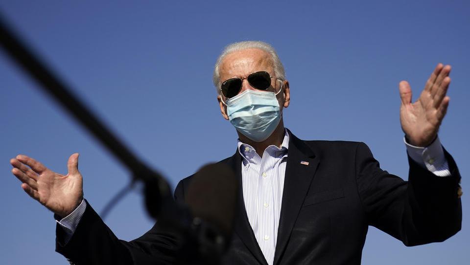 Spekulanten setzen auf Inflation und auf Joe Biden: Die eine Wette ist sicher - die andere hochriskant