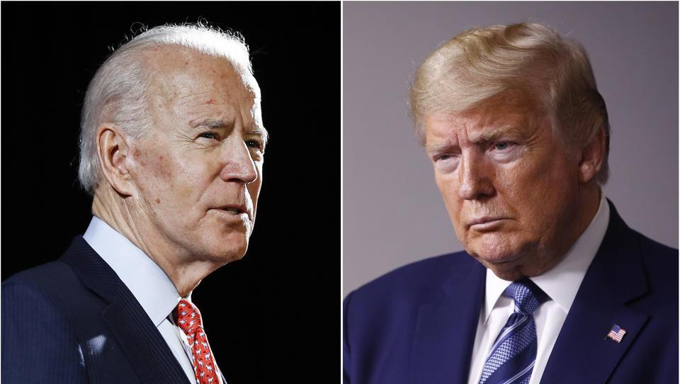 Trump ist Biden, Biden ist Trump: Die US-Außenpolitik gegenüber China und Deutschland wird sich nicht ändern