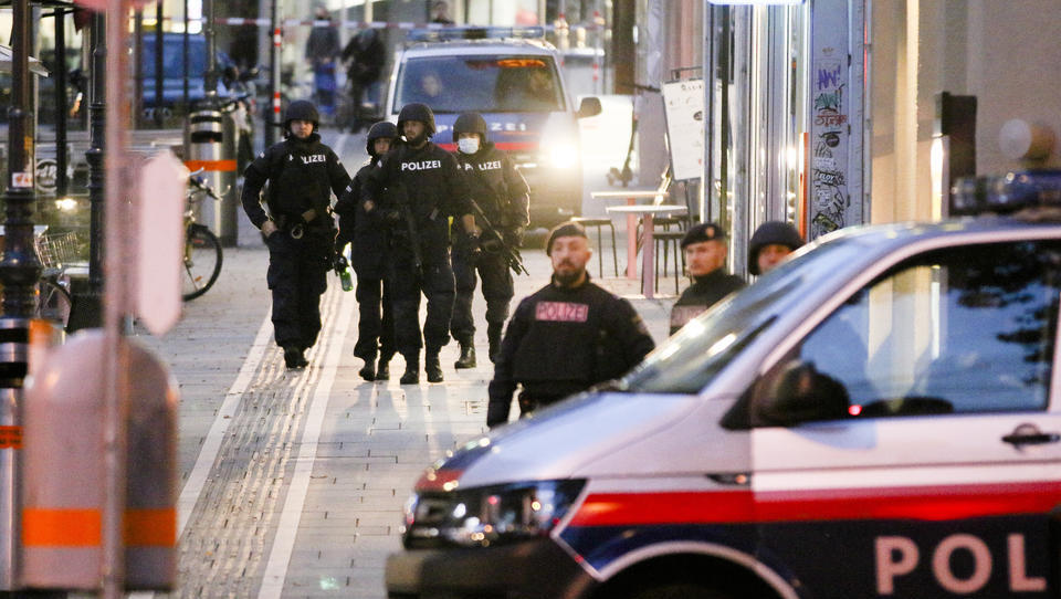 Pannen bei den Sicherheitsbehörden? Spurensuche nach Anschlag von Wien