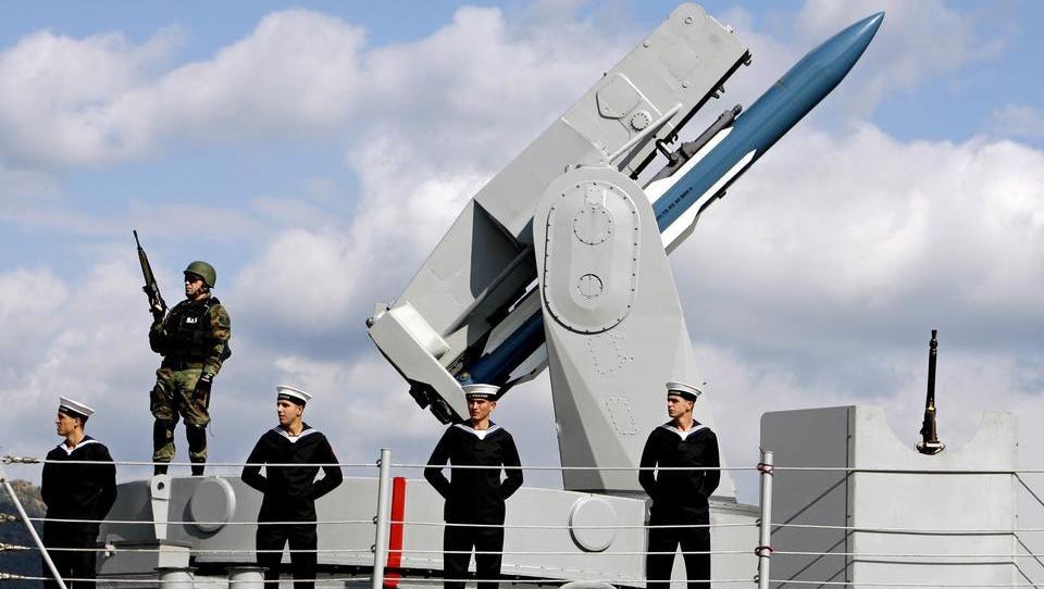 Paukenschlag: Stabschef der türkischen Marine tritt zurück