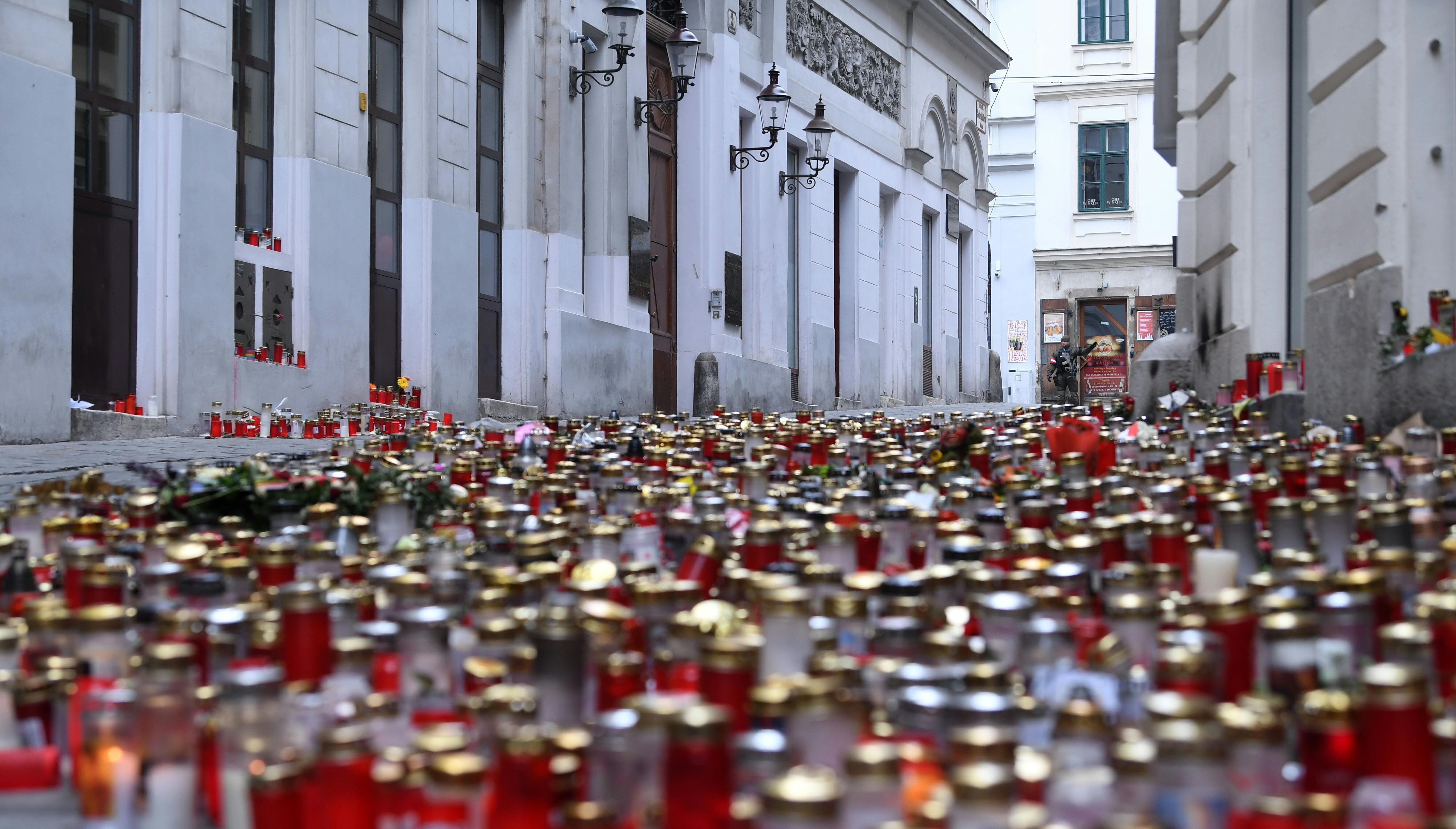 Wiener Rabbiner nimmt Muslime nach Anschlag in Schutz