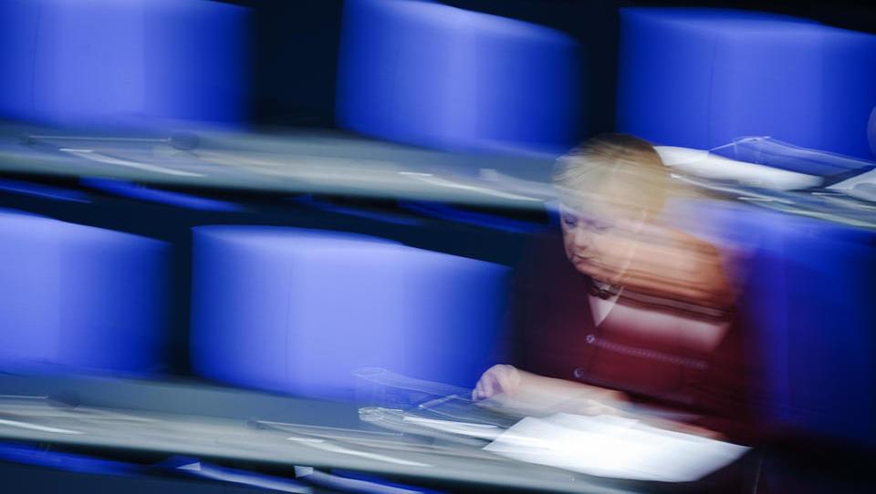 Hiobsbotschaft: Merkel will Unternehmen nicht durch die gesamte Corona-Krise hindurch unterstützen