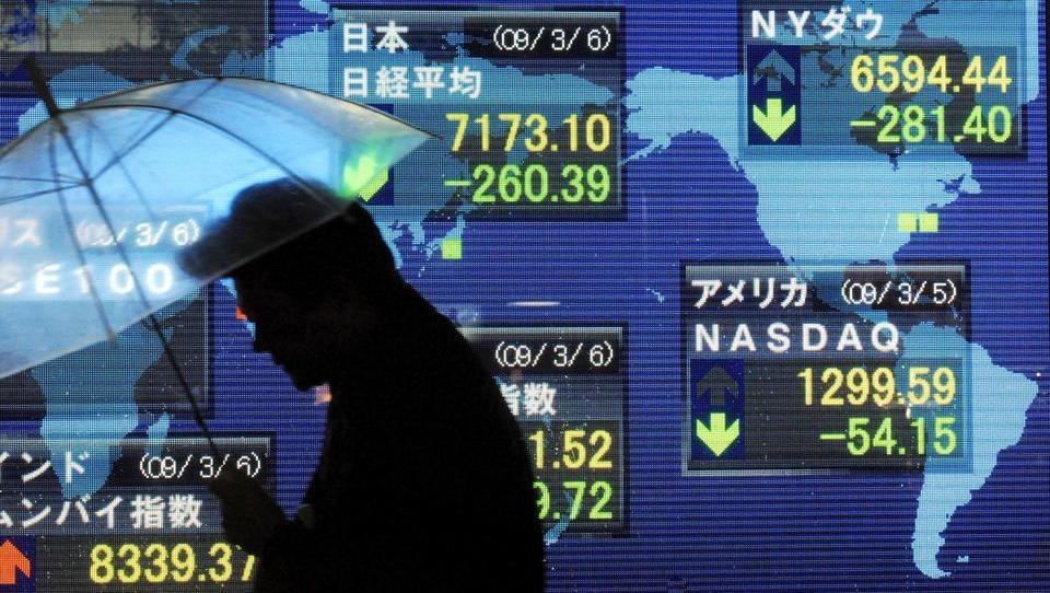 2019 wird schlechtestes Jahr für Börsengänge in der Geschichte