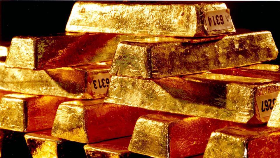 Mit einem Goldstandard wäre Corona anders verlaufen