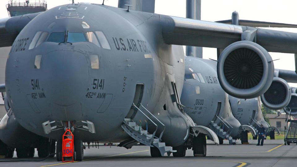 Nato baut Militärbasis Ramstein zum Knotenpunkt für die Weltraum-Überwachung aus