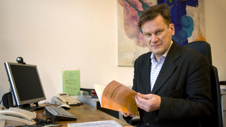 Top-Mediziner: Für einen Großteil der Deutschen ist Corona völlig ungefährlich