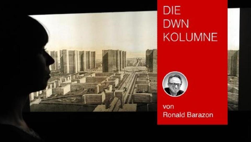 Die Stadtplanung folgt seit hundert Jahren ihren falschen Vorbildern