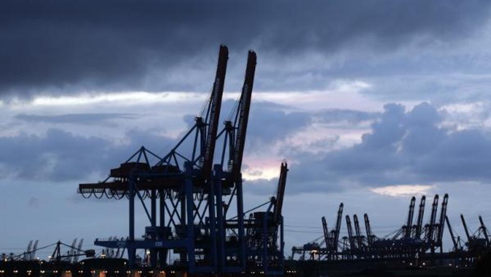 Wegen Export-Abhängigkeit: Deutschland wird von Corona-Krise mehr gebeutelt werden als andere Volkswirtschaften