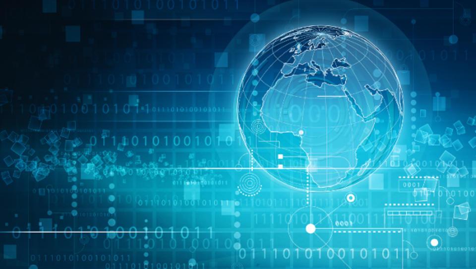 Digitale Transformation: Die neue Weltordnung ist längst Realität