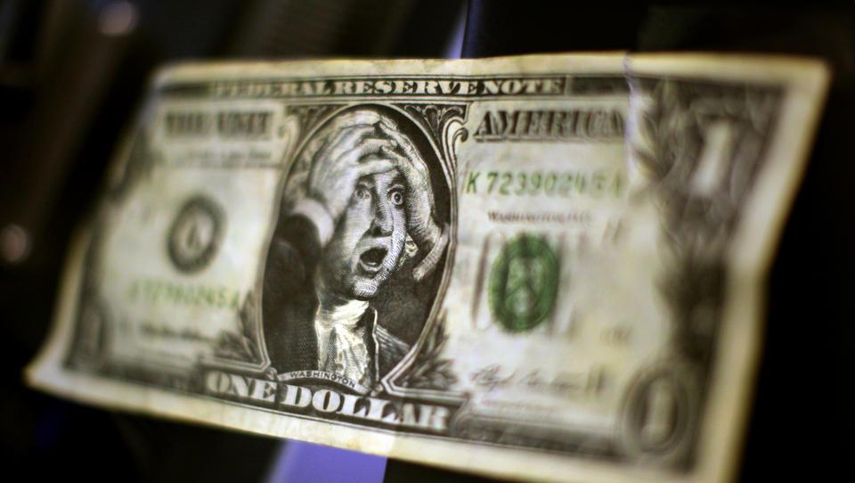 Yale-Ökonom warnt Amerika: Der Dollar wird crashen