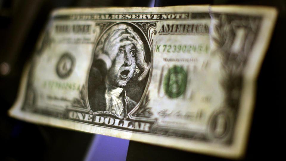 Bargeld vor dem Aus? Der digitale Dollar wird schneller kommen als uns lieb ist