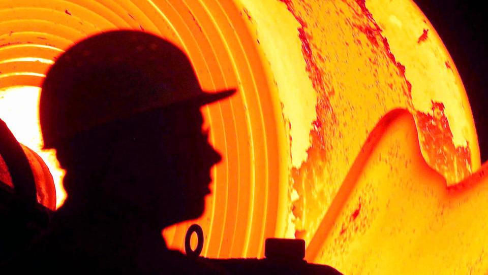 Preise für Industrie-Metalle steigen stark