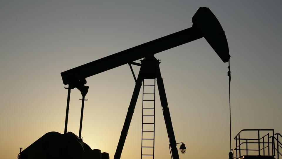 Rückgang der Ölnachfrage geringer als erwartet