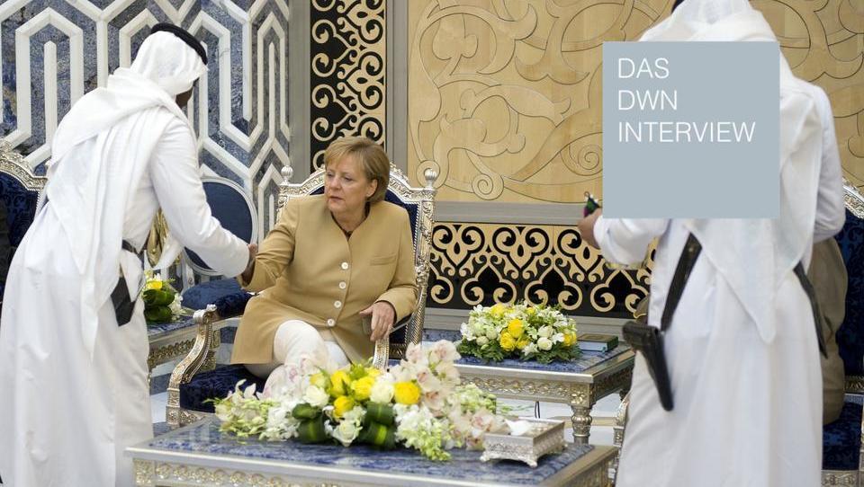 Ehemaliger Top-General Kujat: Europa ist schwach, weil Deutschland schwach ist